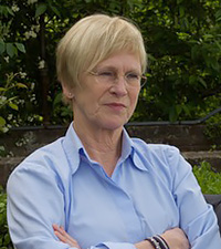 Ingrid Stjernquist