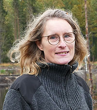 Katarina Brunnström